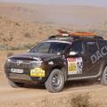 Duster la raliul Aicha des Gazelles - Foto 5 din 7