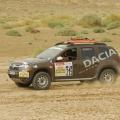 Duster la raliul Aicha des Gazelles - Foto 6 din 7