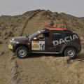 Duster la raliul Aicha des Gazelles - Foto 7 din 7