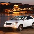 Lexus RX450h - Foto 1 din 6