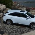 Lexus RX450h - Foto 3 din 6