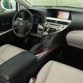 Lexus RX450h - Foto 5 din 6