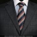 Costumul de lux pentru barbati se poarta dupa recomandare - Foto 3 din 9