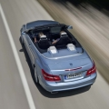 Mercedes E-Klasse Cabrio - Foto 3 din 6