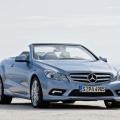 Mercedes E-Klasse Cabrio - Foto 6 din 6