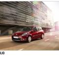 Renault Clio 3, Clio Estate si Clio Sport - Foto 1 din 9
