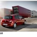 Renault Clio 3, Clio Estate si Clio Sport - Foto 3 din 9