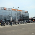 Harley-Davidson Bucuresti Freedom Weekend - Foto 1 din 21