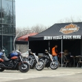 Harley-Davidson Bucuresti Freedom Weekend - Foto 2 din 21