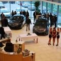 Showroom Honda la Targoviste - Foto 7 din 11