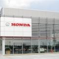 Showroom Honda la Targoviste - Foto 2 din 11