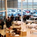 Showroom Honda la Targoviste - Foto 11 din 11