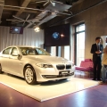 Prezentare noul BMW Seria 5 - Foto 1 din 29