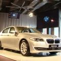 Prezentare noul BMW Seria 5 - Foto 2 din 29