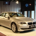 Prezentare noul BMW Seria 5 - Foto 3 din 29