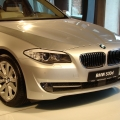 Prezentare noul BMW Seria 5 - Foto 4 din 29