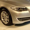Prezentare noul BMW Seria 5 - Foto 5 din 29