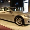 Prezentare noul BMW Seria 5 - Foto 6 din 29