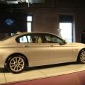 Prezentare noul BMW Seria 5 - Foto 8 din 29