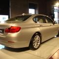 Prezentare noul BMW Seria 5 - Foto 9 din 29