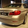 Prezentare noul BMW Seria 5 - Foto 10 din 29