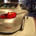 Prezentare noul BMW Seria 5 - Foto 11 din 29