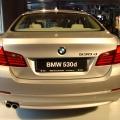 Prezentare noul BMW Seria 5 - Foto 12 din 29