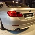 Prezentare noul BMW Seria 5 - Foto 13 din 29