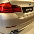 Prezentare noul BMW Seria 5 - Foto 14 din 29