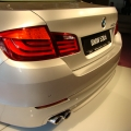 Prezentare noul BMW Seria 5 - Foto 15 din 29