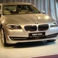 Prezentare noul BMW Seria 5 - Foto 18 din 29