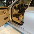 Prezentare noul BMW Seria 5 - Foto 22 din 29