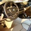 Prezentare noul BMW Seria 5 - Foto 24 din 29