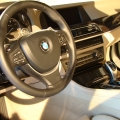 Prezentare noul BMW Seria 5 - Foto 25 din 29