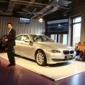 Prezentare noul BMW Seria 5 - Foto 26 din 29
