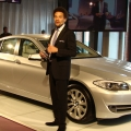 Prezentare noul BMW Seria 5 - Foto 28 din 29