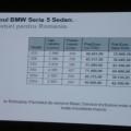 Prezentare noul BMW Seria 5 - Foto 29 din 29