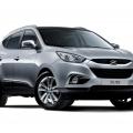 Noul SUV Hyundai ix35 - Foto 1 din 6