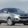Noul SUV Hyundai ix35 - Foto 2 din 6