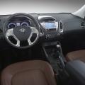 Noul SUV Hyundai ix35 - Foto 5 din 6