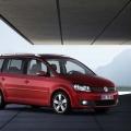 Noul VW Touran - Foto 1 din 8
