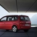 Noul VW Touran - Foto 2 din 8