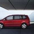 Noul VW Touran - Foto 3 din 8
