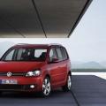 Noul VW Touran - Foto 4 din 8