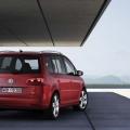 Noul VW Touran - Foto 5 din 8