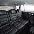 Noul VW Touran - Foto 7 din 8