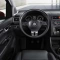 Noul VW Touran - Foto 8 din 8