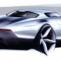 Mercedes-Benz SLS AMG coupe - Foto 15 din 15