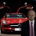 Mercedes-Benz SLS AMG coupe - Foto 6 din 15