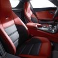 Mercedes-Benz SLS AMG coupe - Foto 10 din 15